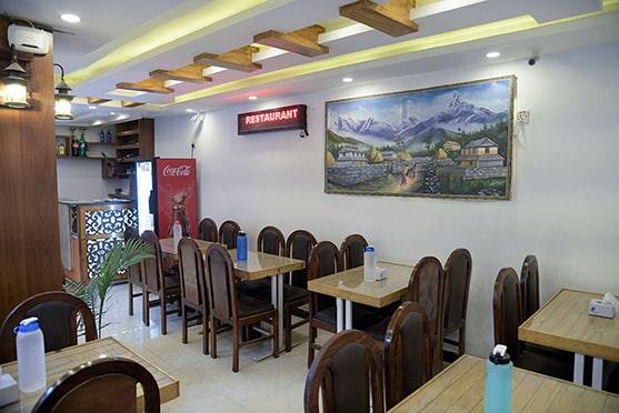 Hotel Shraddha Palace